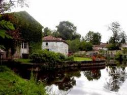 Moulin de la Forge